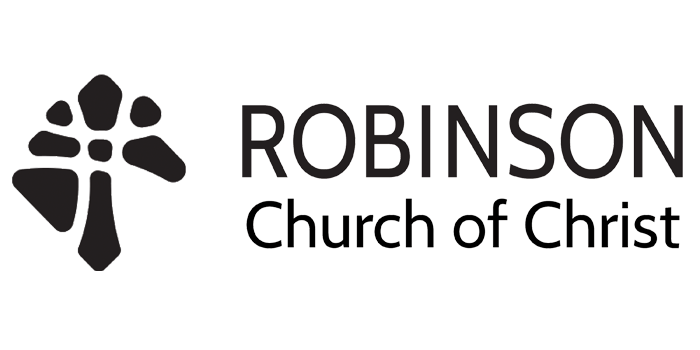 Robinson Church of Christ